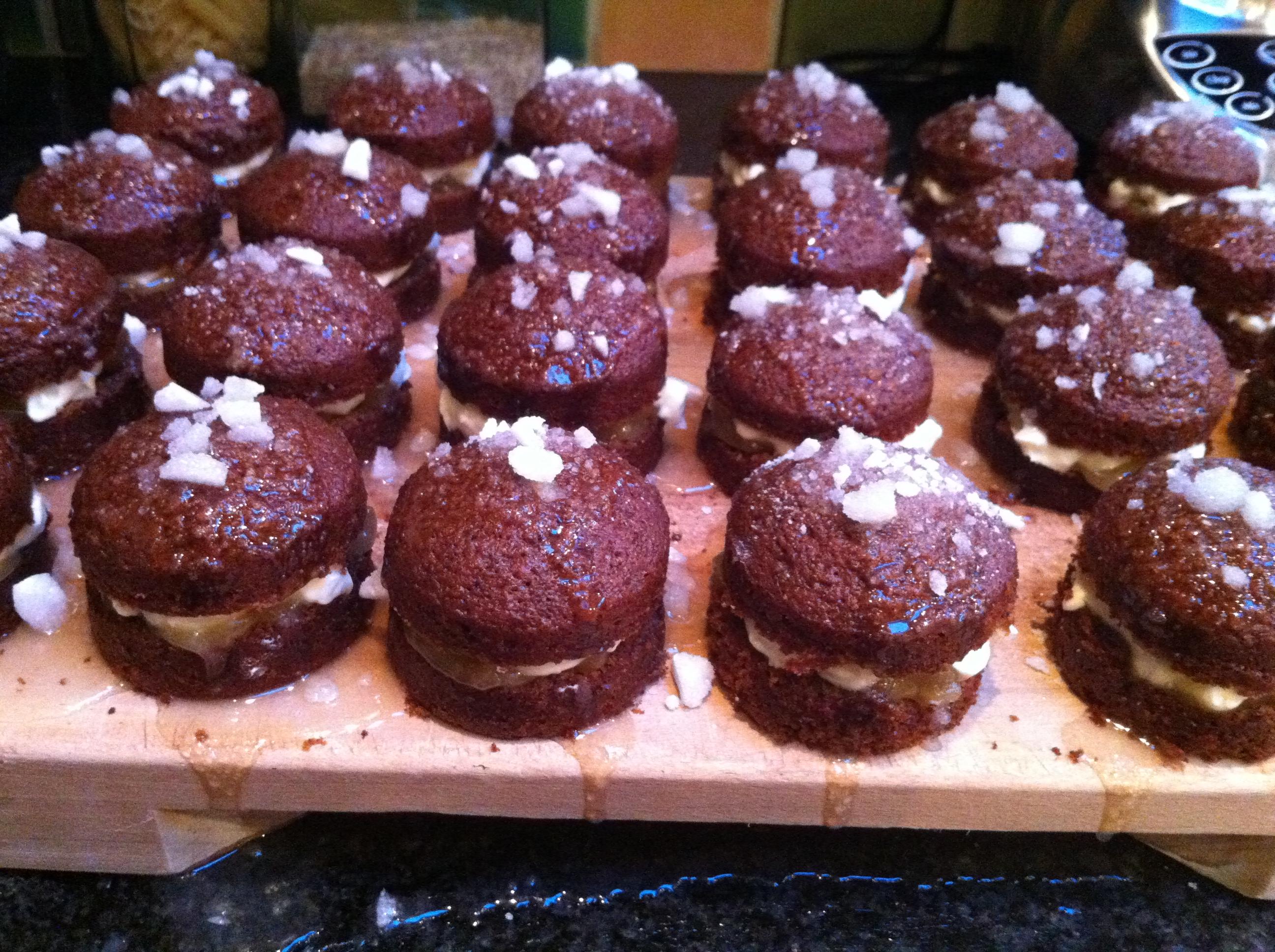 Bbc Good Food Sticky Ginger Lemon Drizzle Cake